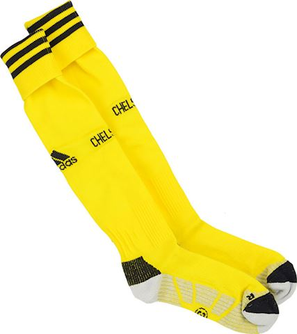 adidas Chelsea Mens Third Socks 2012/13 Image
