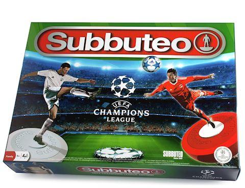 Subbuteo Game Image