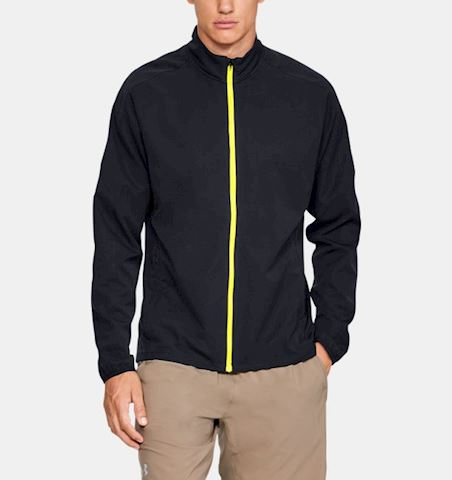 Under Armour Men's UA Storm Launch Branded Jacket Image
