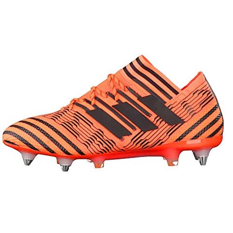 adidas Nemeziz 17.1 Soft Ground Boots Image 2