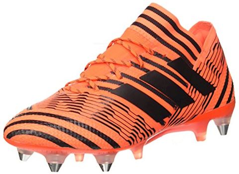 adidas Nemeziz 17.1 Soft Ground Boots Image 10