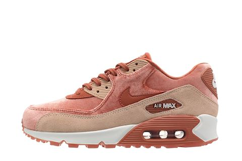 Nike Air Max 90 LX Women's Shoe - Pink Image