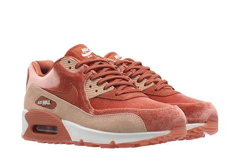 Nike Air Max 90 LX Women's Shoe - Pink Image 2