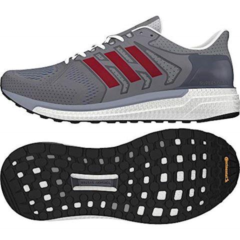 adidas Supernova ST AKTIV Mens Running Shoes Image