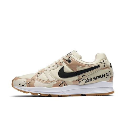 Nike Air Span II Premium Men's Shoe - Cream Image
