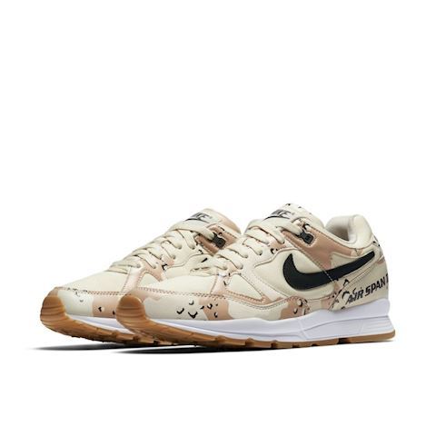 Nike Air Span II Premium Men's Shoe - Cream Image 2