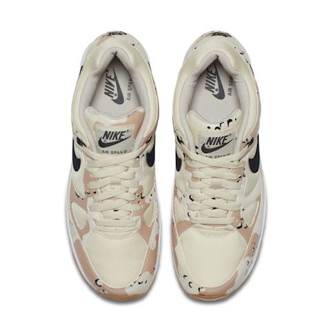 Nike Air Span II Premium Men's Shoe - Cream Image 4