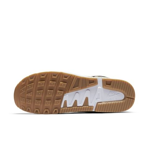 Nike Air Span II Premium Men's Shoe - Cream Image 5