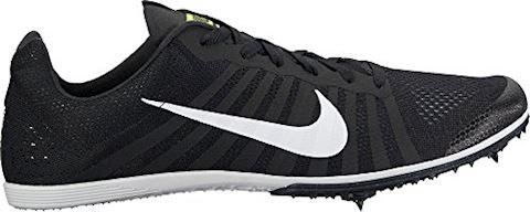 Nike Zoom D Unisex Distance Spike - Black Image