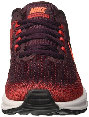 Nike Air Zoom Vomero 13 Men's Running Shoe - Red
