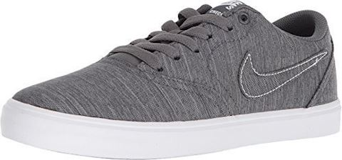 Nike SB Check Solar Women's Skateboarding Shoe - Grey Image