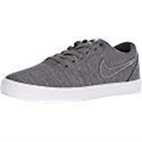 Nike SB Check Solar Women's Skateboarding Shoe - Grey Image 3
