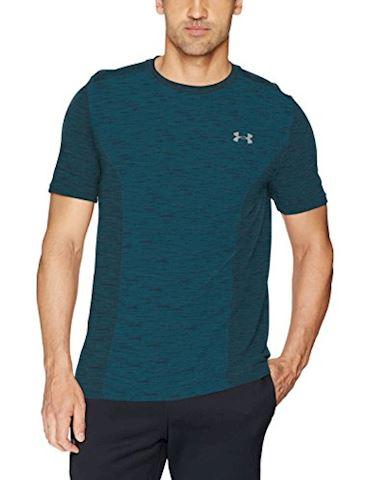 Under Armour Men's UA Threadborne Seamless T-Shirt Image