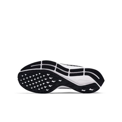 Nike Air Zoom Pegasus 35 Younger/Older Kids' Running Shoe - Black Image 5