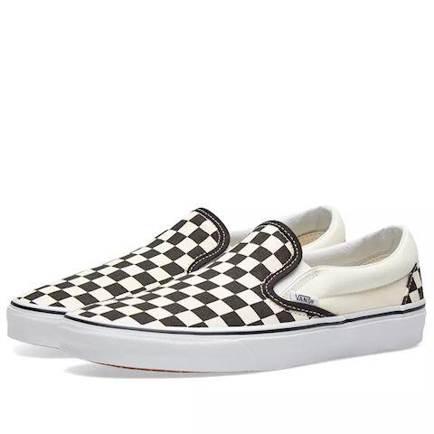 Vans Slip-On Checkerboard - Women Shoes