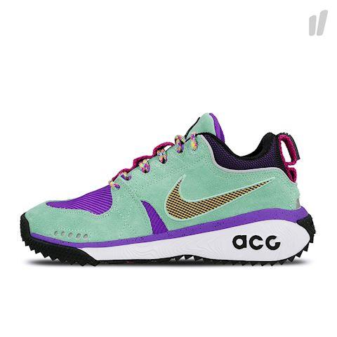 Nike ACG Dog Mountain Men's Shoe - Green Image