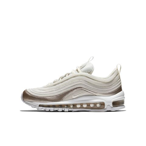 Nike Air Max 97 Older Kids' Shoe Cream