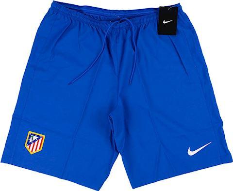 Nike Atlético Madrid Mens Goalkeeper Player Issue Third Shorts 2014/15 Image 2