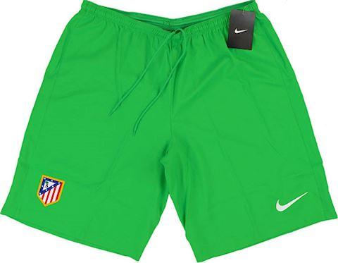 Nike Atlético Madrid Mens Goalkeeper Player Issue Third Shorts 2014/15 Image 3