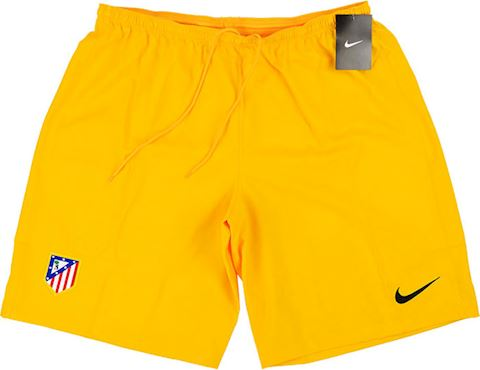 Nike Atlético Madrid Mens Goalkeeper Player Issue Third Shorts 2014/15 Image 4
