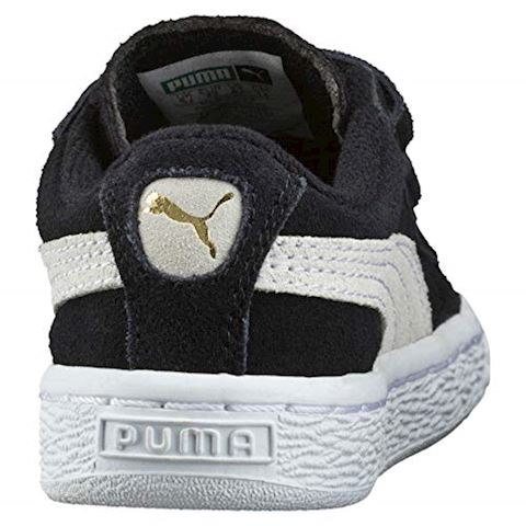 Puma Suede 2 Straps Trainers Image 9