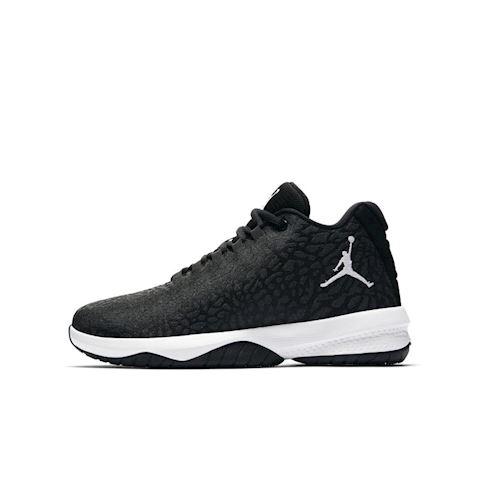 Nike Jordan B. Fly Older Kids' Basketball Shoe - Black Image