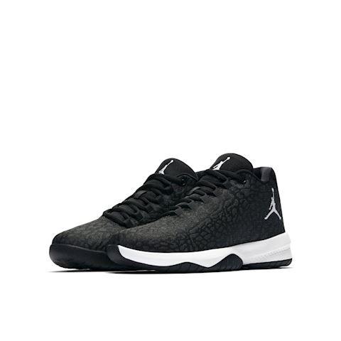 Nike Jordan B. Fly Older Kids' Basketball Shoe - Black Image 2