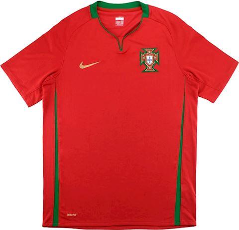 Nike Portugal Kids SS Home Shirt 2008 Image