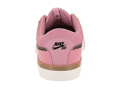 Nike SB Koston Hypervulc Men's Skateboarding Shoe - Pink Image 3