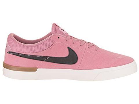 Nike SB Koston Hypervulc Men's Skateboarding Shoe - Pink Image 5