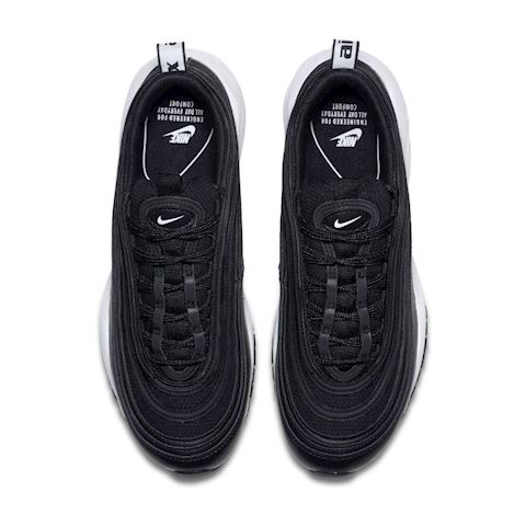 Nike Air Max 97 LX Overbranded Women's Shoe - Black Image 4