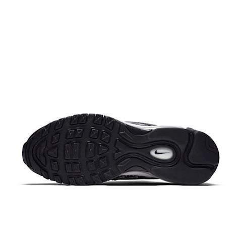 Nike Air Max 97 LX Overbranded Women's Shoe - Black Image 5