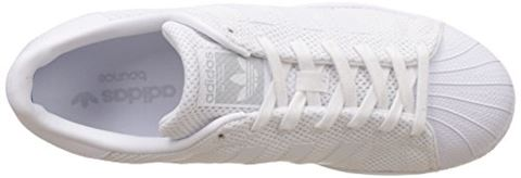 adidas Superstar Bounce Shoes Image 7
