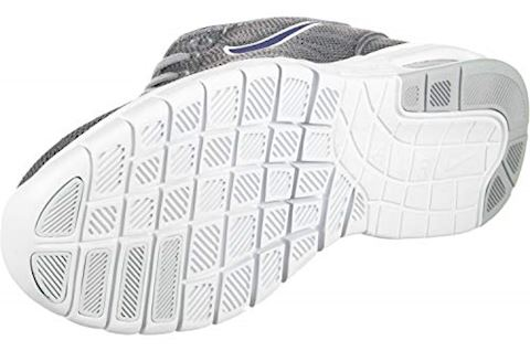 Nike SB Stefan Janoski Max Men's Skateboarding Shoe - Grey Image 4