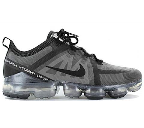 Nike Air VaporMax 2019 Men's Shoe - Black Image