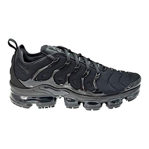 Nike Air VaporMax 2019 Men's Shoe - Black Image 14