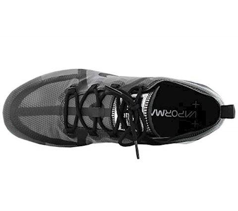 Nike Air VaporMax 2019 Men's Shoe - Black Image 5