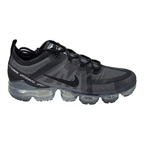 Nike Air VaporMax 2019 Men's Shoe - Black Image 8