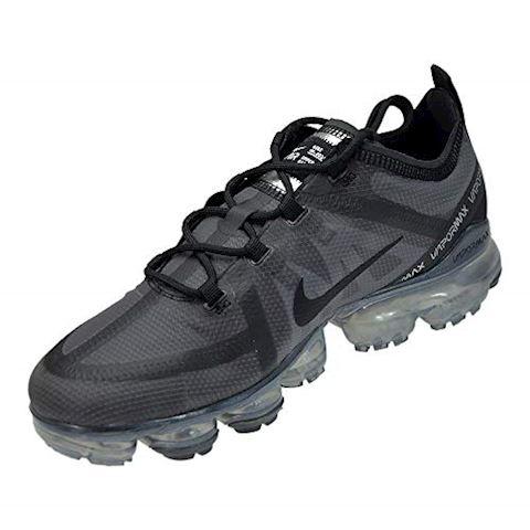 Nike Air VaporMax 2019 Men's Shoe - Black Image 9