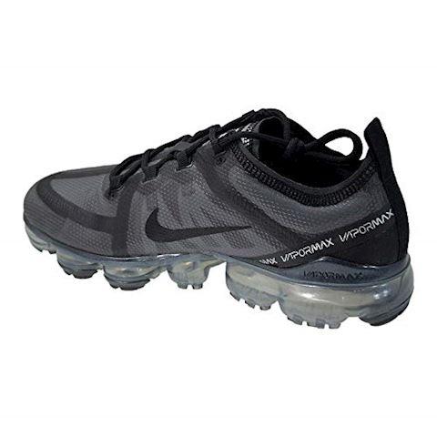 Nike Air VaporMax 2019 Men's Shoe - Black Image 10