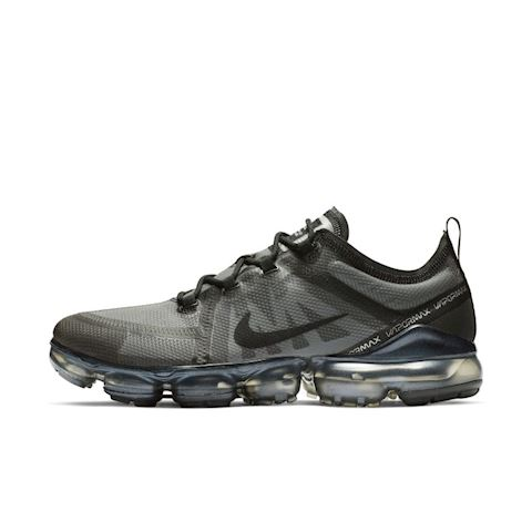 Nike Air VaporMax 2019 Shoe - Black Image