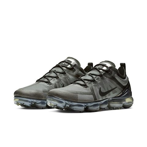 Nike Air VaporMax 2019 Shoe - Black Image 2