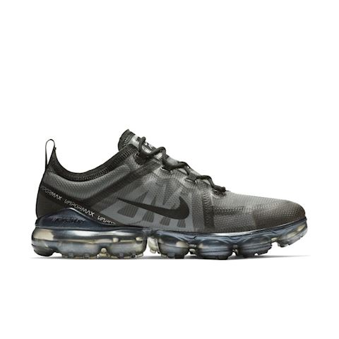 Nike Air VaporMax 2019 Shoe - Black Image 3
