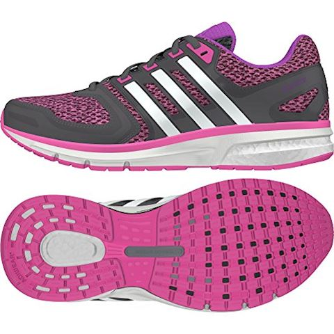 adidas Questar Boost Shoes Image