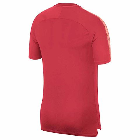 Nike FC Barcelona Breathe Squad Men's Football Top - Pink