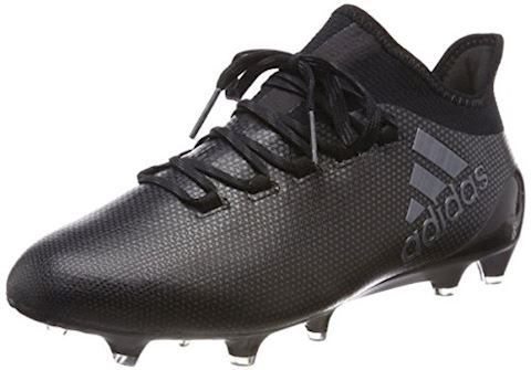 adidas X 17.1 Firm Ground Boots Image 8