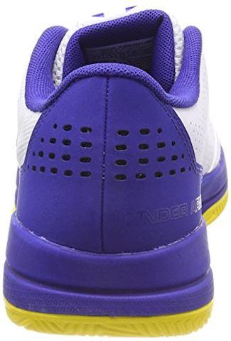 Under Armour Men's UA Jet Low Basketball Shoes Image 2