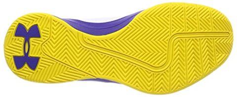 Under Armour Men's UA Jet Low Basketball Shoes Image 3