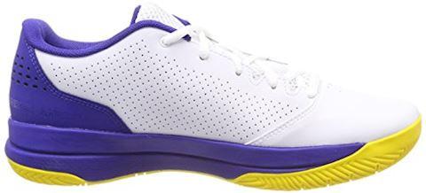 Under Armour Men's UA Jet Low Basketball Shoes Image 6