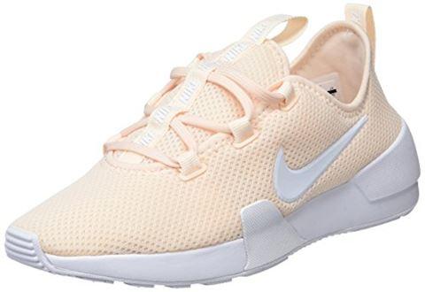 Nike Ashin Modern Run Women's Shoe - Cream Image